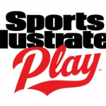 Sports Illustrated Play logo