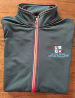 Sport-Tech Ladies Full-Zip Jacket