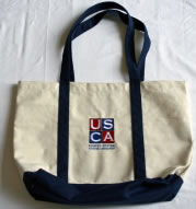 USCA Women's Tote Bag