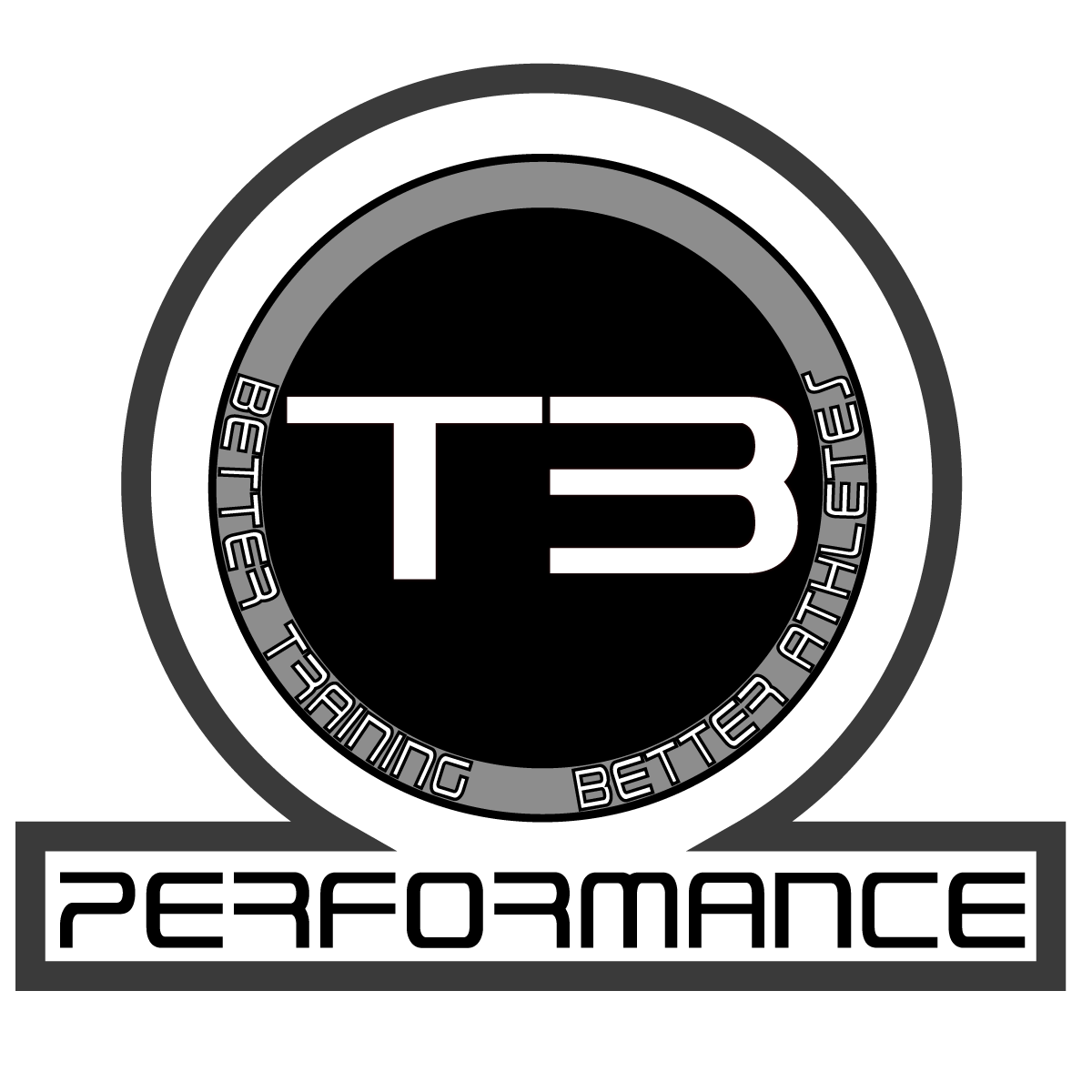 T3 Performance logo